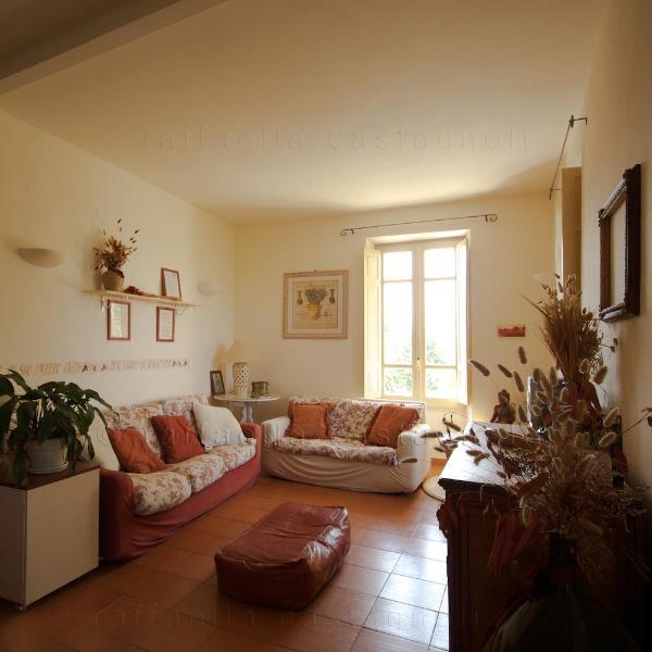 living room - Country house in Lunigiana, undiscovered Tuscany - Bagnone - rentals