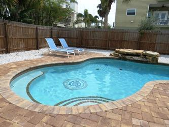 Pool-lounges