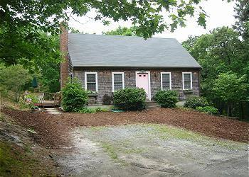 Sweet 3Bd Cape on Oceanside - WTINE - Image 1 - Wellfleet - rentals