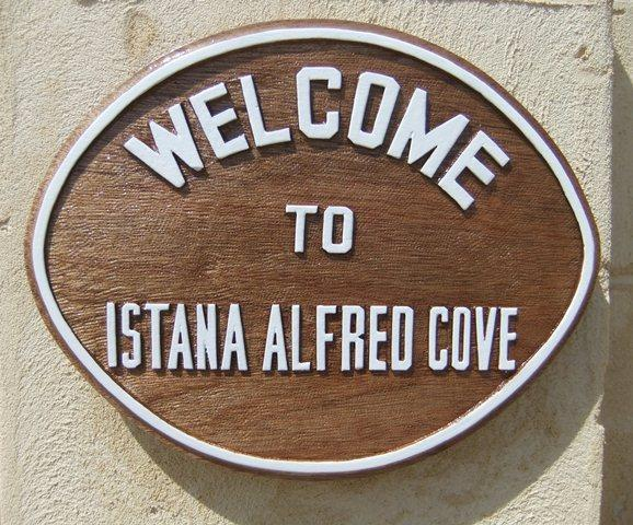 Welcome to Istana Alfred Cove
