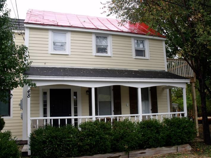 Moonshine Cottage Adorable 2 bdrm Harpers Ferry - Image 1 - Harpers Ferry - rentals