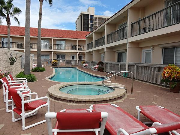 DOLPHIN 27- 2 Bedroom/2 1/2Bath - Image 1 - South Padre Island - rentals