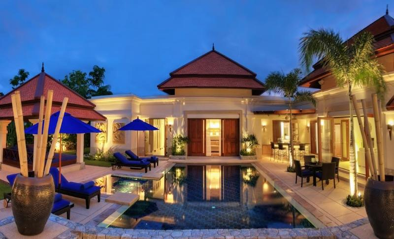 Welcome to Villa Casuarina, your luxury private hideaway in tropical Phuket