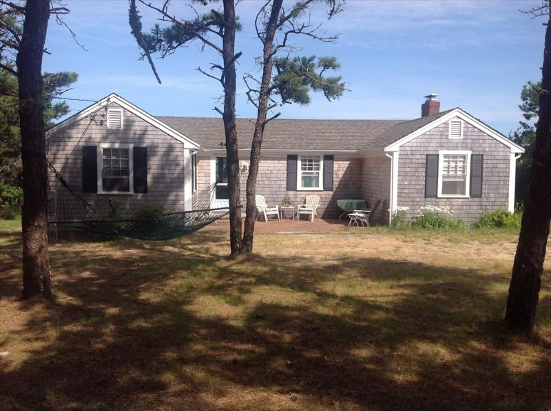 Relax and enjoy your perfect Cape Cod Vacation