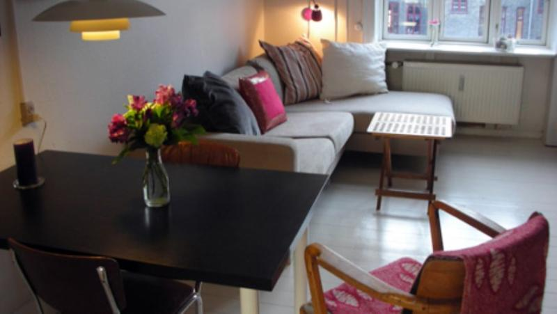 Thorshavnsgade Apartment - Copenhagen apartment close to Harbour bath - Copenhagen - rentals