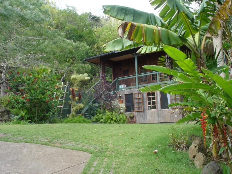 The Pipeline Lodge at Waihuena Farm