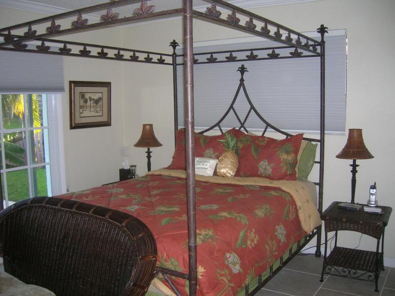 Master Bedroom Suite 1