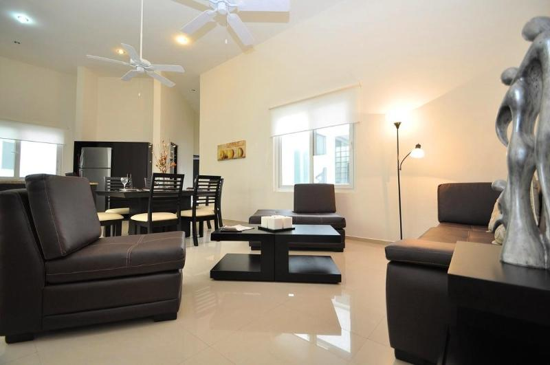 Living Space- Overview