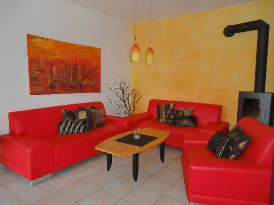 LLAG Luxury Vacation Apartment in Ruhpolding - ground floor, modern, spacious (# 3114) #3114