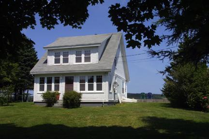 #24 Fort Point Cottage, LaHave NS - Image 1 - LaHave - rentals