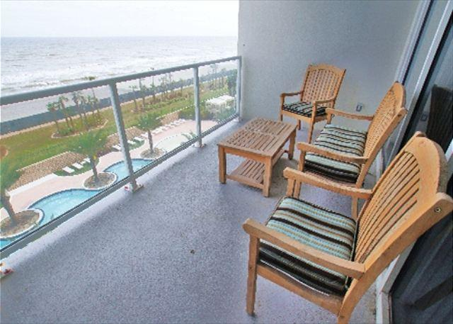 Diamond Beach 513 - Image 1 - Galveston - rentals