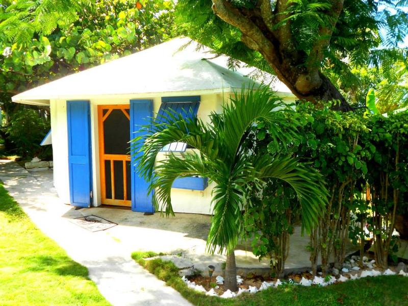 Starfish Cottage, Eleuthera, Bahamas