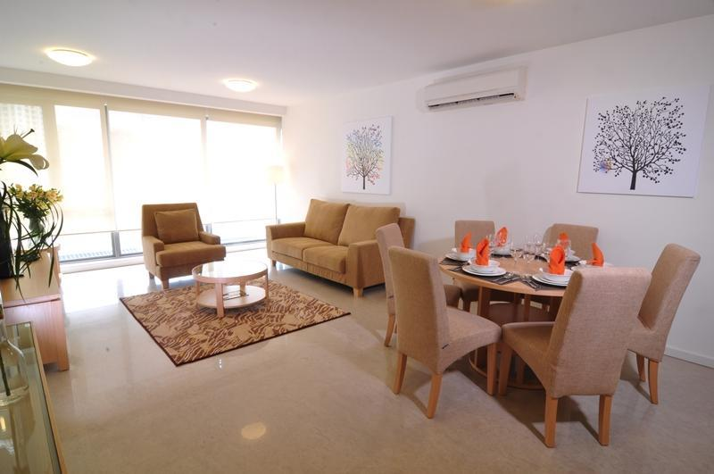 3 Bedrooms Apartment, Living & Dining