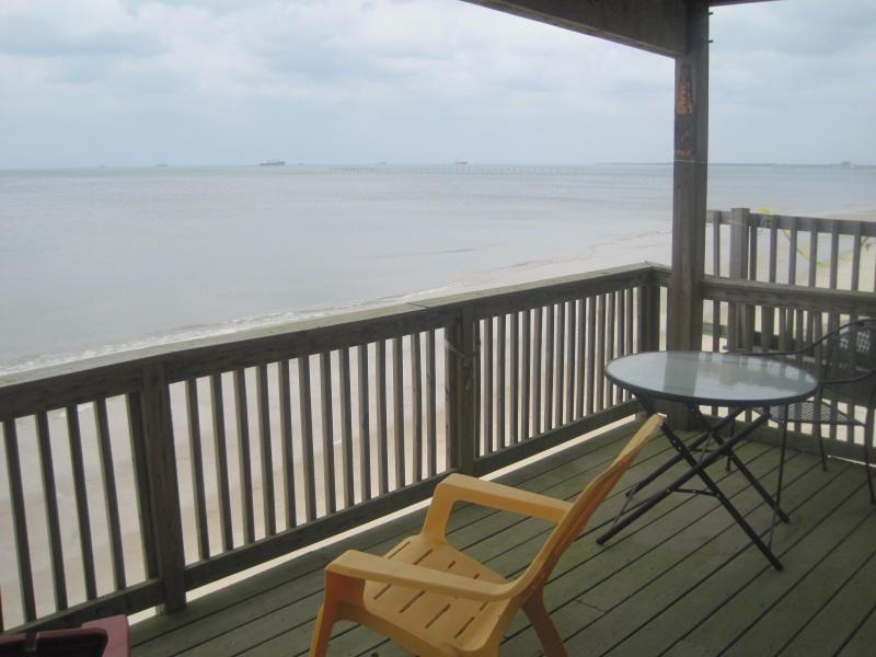 2 Bedroom Condo On The Chesapeake Bay - Image 1 - Virginia Beach - rentals