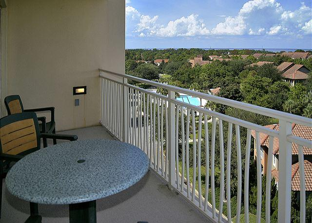 RESORT & GREAT VIEW! GOLF/BEACH! WOW! ! OPEN 8/23-30! 10% OFF! - Image 1 - Destin - rentals