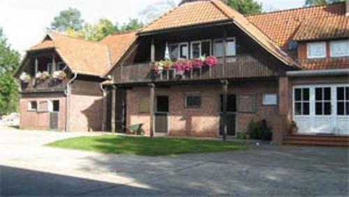 Vacation Apartment in Soltau - idyllic, quiet, relaxing (# 3295) #3295 - Vacation Apartment in Soltau - idyllic, quiet, relaxing (# 3295) - Soltau - rentals