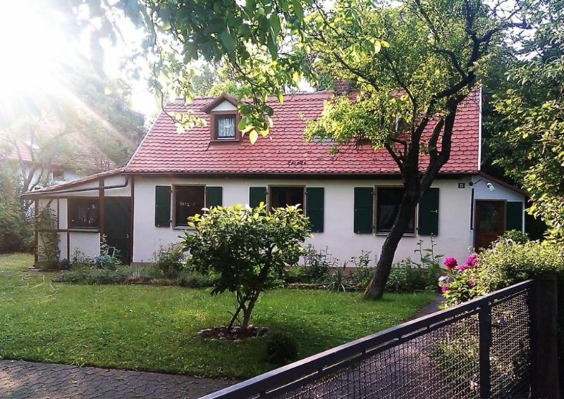 Vacation Home in Neusitz - clean and cozy insider with attention to details (# 3309) #3309