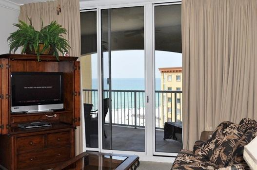 Azure Resort, Okaloosa Island, Destin Florida, Vacation Condominium Rentals - az622, Azure Resort, Amazing 6th Floor Ocean View - Fort Walton Beach - rentals