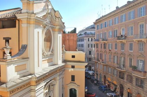 Trastevere Lovely Apartment - Image 1 - Rome - rentals