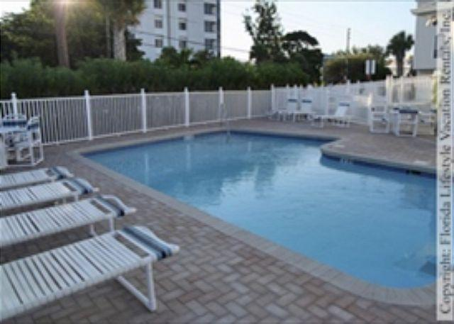 Mariner's Pointe Condominium 501 - Image 1 - Indian Shores - rentals