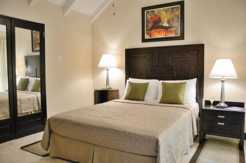 A beautiful master suite awaits you!!!