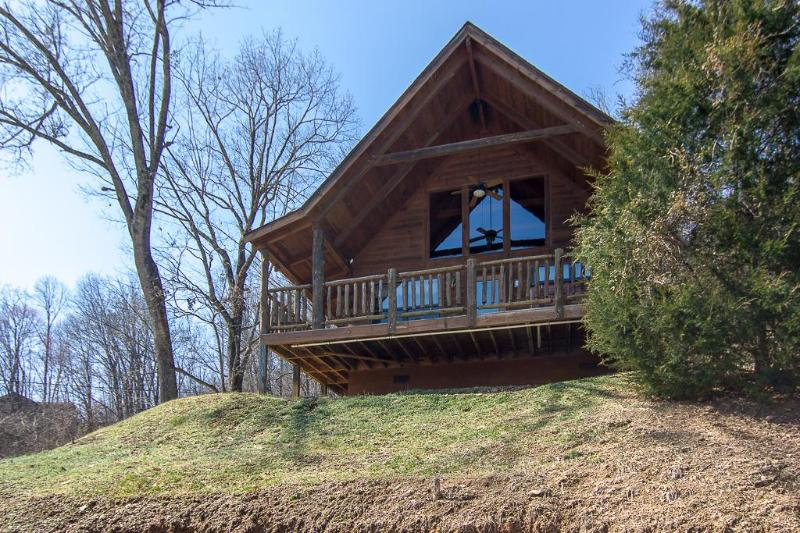 Private Affair-Nestled in the Great Smoky Mountains in Pigeon Forge