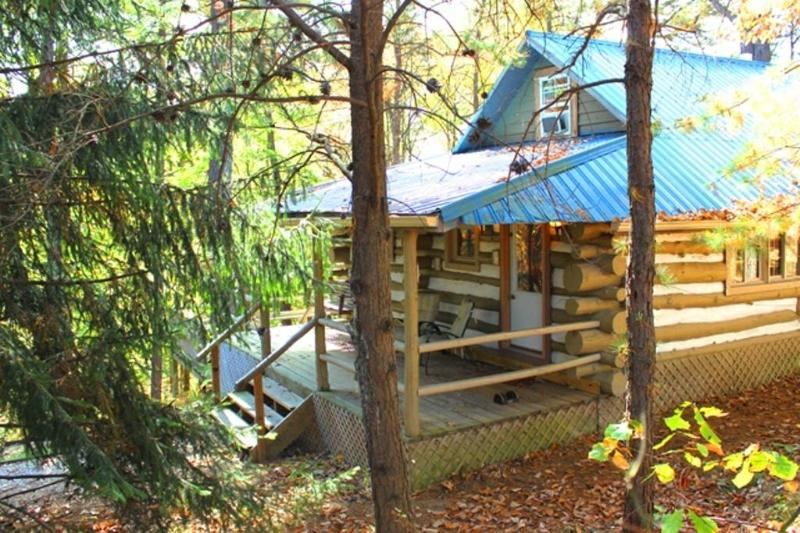 Buffalo Lodging Company- Waterfall Cabin - Image 1 - Logan - rentals