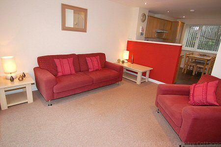 Lovely property on award winning leisure resort - Image 1 - Newquay - rentals