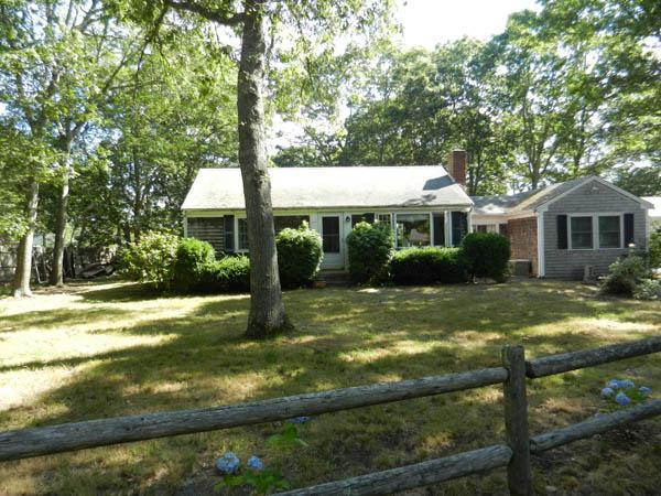 Great Location with Access to Bass River (1554) - Image 1 - South Yarmouth - rentals