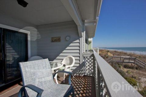 South Shores II 102 - Image 1 - Surfside Beach - rentals