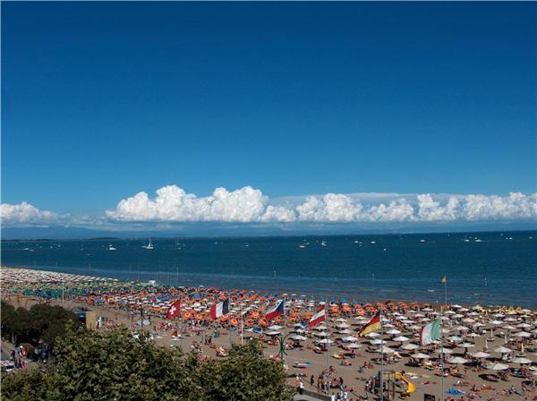 Attractive apartment for 3 persons near the beach in Lignano Sabbiadoro - Image 1 - Lignano Sabbiadoro - rentals