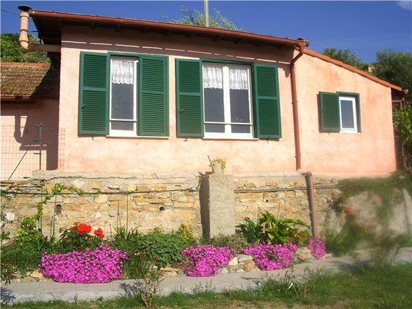 Holiday house for 4 persons in Riviera of Flowers - Image 1 - Imperia - rentals