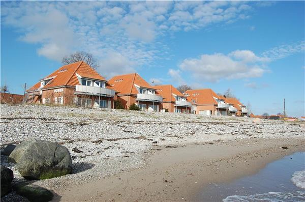 Holiday house for 4 persons in North-eastern Funen - Image 1 - Kerteminde - rentals