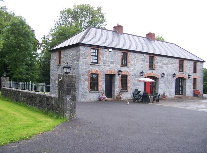 Four-Bedroomed House
