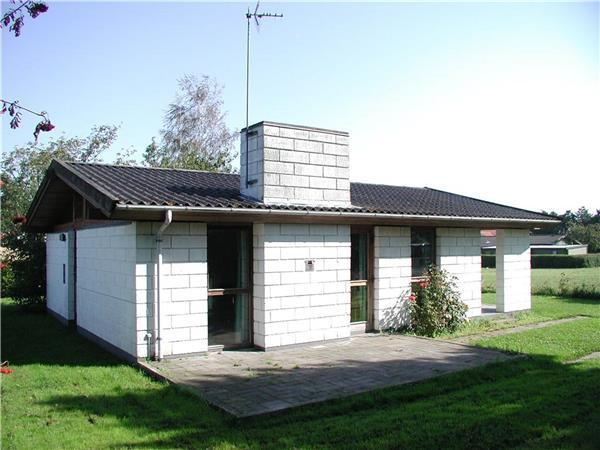 Holiday house for 6 persons in Karrebæksminde - Image 1 - Karrebaeksminde - rentals