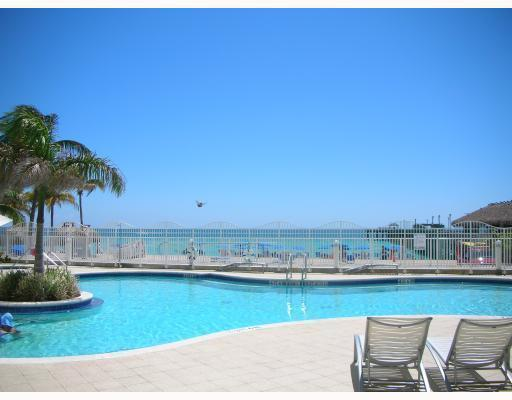 Beautiful Apartment on the Beach - Image 1 - Sunny Isles Beach - rentals