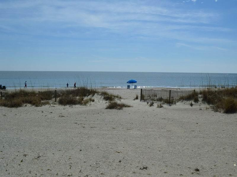 Port O'Call F-102 - Image 1 - Isle of Palms - rentals