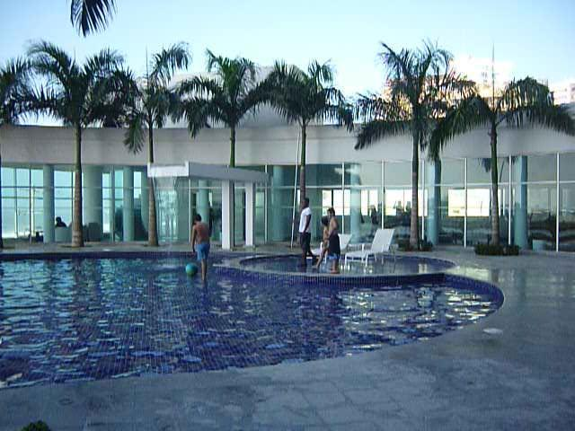 Pool - Deco Apartament with a great view for rent - Cartagena - rentals