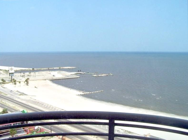 Life is a Beach - And They Don't Get any Prettier Than Biloxi Beach