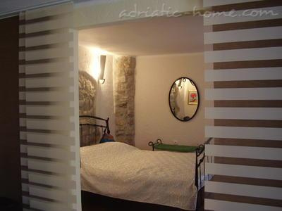 bedroom from Luxury Suit Ap - Krk Centar Luxury Suit Apartment - Krk - rentals