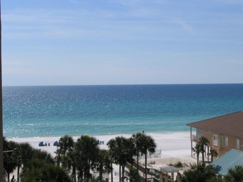 View from balcony - Westwinds on Sandestin Resort. Great Rates. - Destin - rentals
