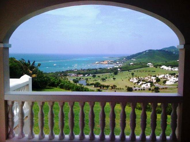 Beautiful Caribbean Villa with Wonderful panoramic views!