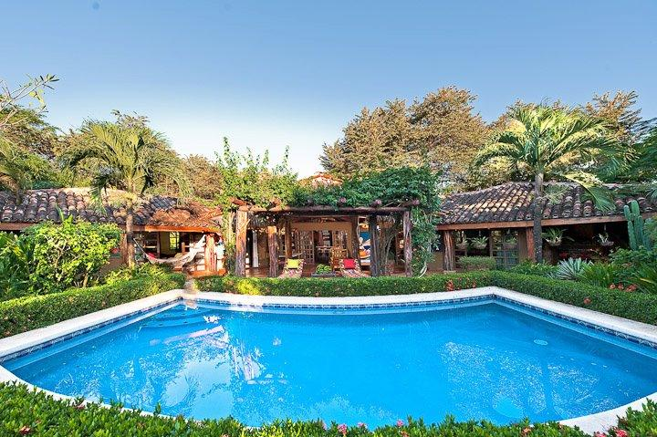 Villa Josefina (also for sale!) - Image 1 - Guanacaste - rentals