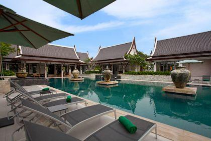 Luxury Pool Villa Aquamarine PATTAYA - Image 1 - World - rentals