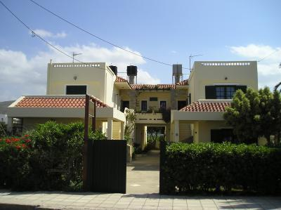 Aigialis apartments and studios. - Aigialis apartments and studios,K.Hani,Heraklion. - Kokkini Hani - rentals