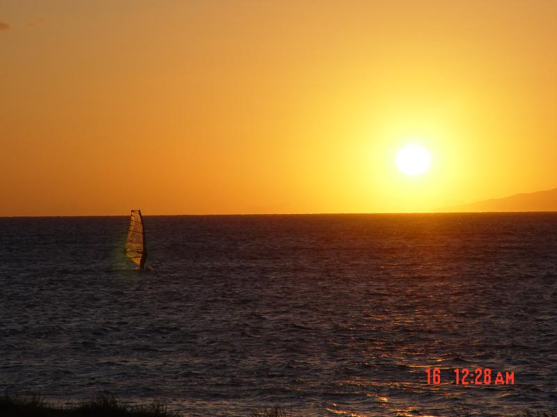Sunset - Beautiful Ocean View Kihei, Maui Condo - Kihei - rentals