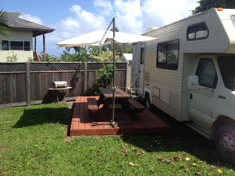RV - Enjoy The Maui Life Style Accomodation - Haiku - rentals