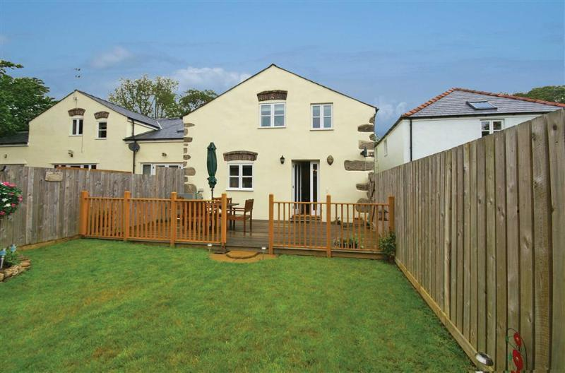 Tregarnedd Self catering cottage Anglesey