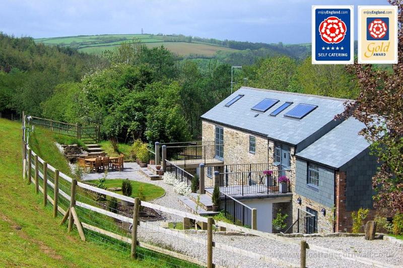 Well Cottage - 5 Star Gold Luxury Holiday Cottage