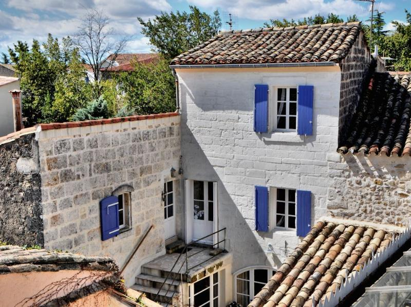 vue d'ensemble - holiday cottage Montpellier - Saint-Drezery - rentals